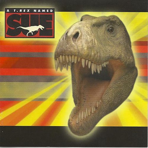 A T. Rex Named Sue by Various Artists
