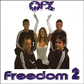 Freedom 2 Single by Qfx