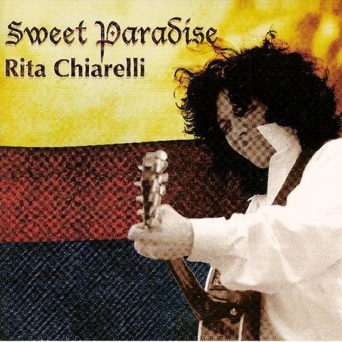 Sweet Paradise by Rita Chiarelli