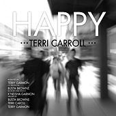 Happy by Terri Carroll