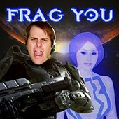 Frag You (Halo Reach Song) F**k You Cee Lo Parody by Screen Team