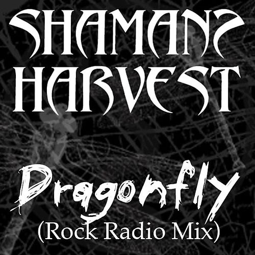 Dragonfly (Radio Mix) by Shaman's Harvest