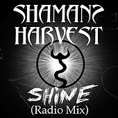 Shine (Radio Mix) by Shaman's Harvest