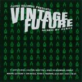 Vintage Future von Various Artists