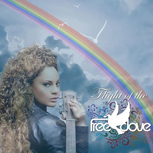Flight of the Freedove by Freedove