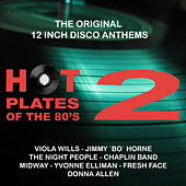 Hot Plate 2 - Volume 2 by Various Artists