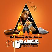 Orange by DJ Drama