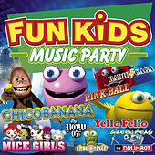 Fun Kids Music Party by Various Artists