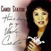 Here's A Blessing For You by Candi Staton