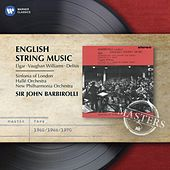 English String Music: Various by Various Artists