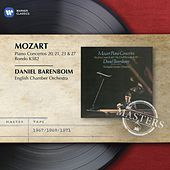 Mozart: Popular Piano Concertos by Various Artists