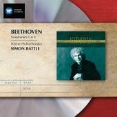 Beethoven: Symphonies Nos 5 & 6 by Wiener Philharmoniker