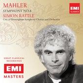 Mahler: Symphony No.8 by Joseph Cullen