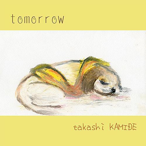 Tomorrow by Takashi Kamide