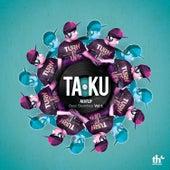 Beat Sketches Vol. 1 by Ta-ku