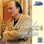 Mahler: Symphony No.4 by Zdenek Macal