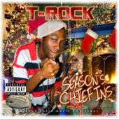 Season's Chiefins by T-Rock