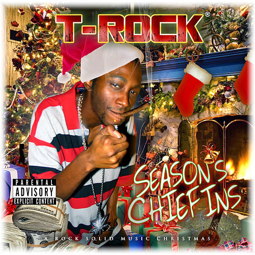 Season's Chiefins by T-Rock