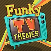 Funky TV Themes by TV Sounds Unlimited