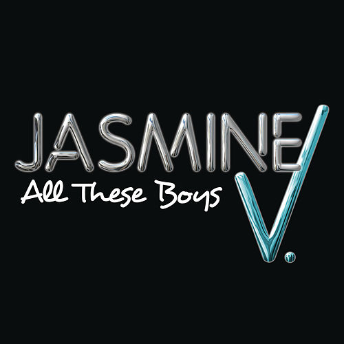 All These Boys by Jasmine V