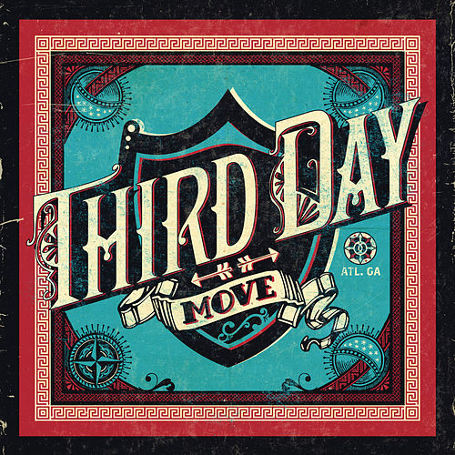 Move by Third Day