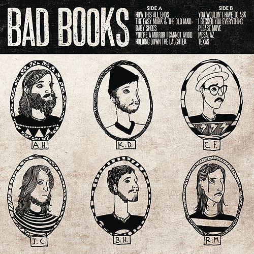 Bad Books by Bad Books