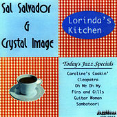 Lorinda's Kitchen by Sal Salvador