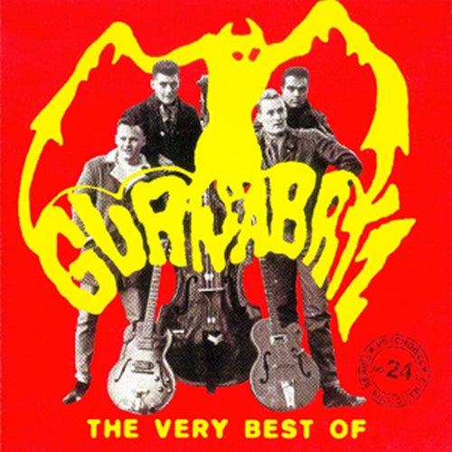 Best Of by The Guana Batz