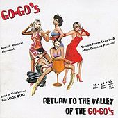 We Got The Beat (Karaoke Version) by The Go-Go's