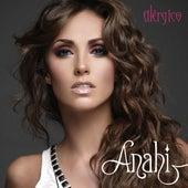 Alérgico by Anahi