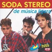 De Musica Ligera by Soda Stereo