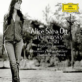 Tchaikovsky / Liszt: First Piano Concertos by Alice Sara Ott