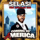 Coming To America by Selasi