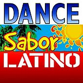 Dance sabor latino by Various Artists