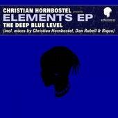 Elements EP (The Blue Deep Level) by Christian Hornbostel