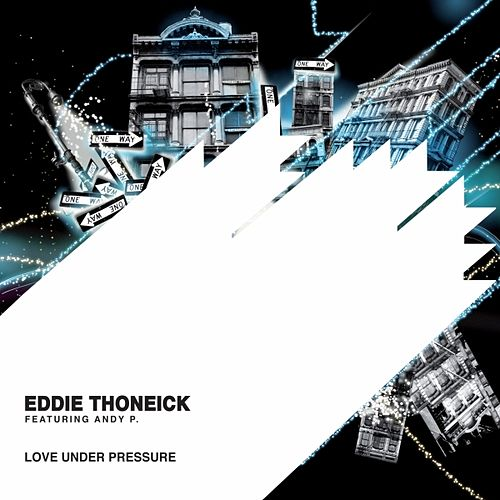 Love Under Pressure by Eddie Thoneick