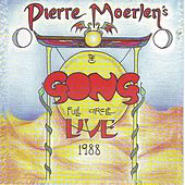Full Circle (Live 1988) by Pierre Moerlen's Gong