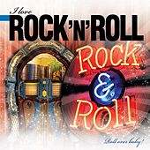 I love Rock'n'Roll, Vol. 1 (Greatest Hits) by Various Artists