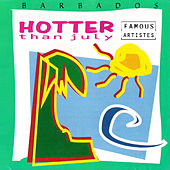 Barbados Hotter Than July by Various Artists