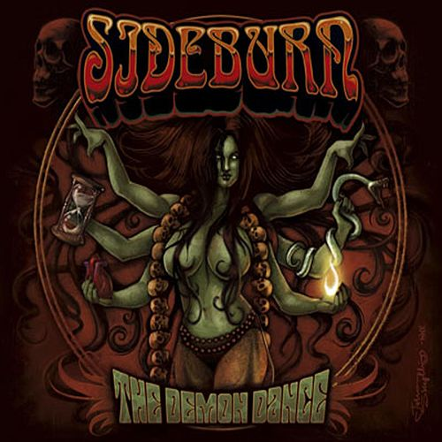 The Demon Dance by Sideburn