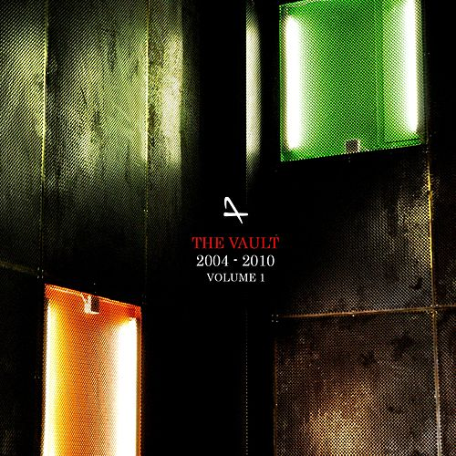 The Vault 2004-2010 - Volume #1 by Various Artists