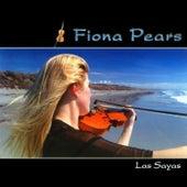 Las Sayas by Fiona Pears