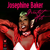 Greatest Hits by Josephine Baker