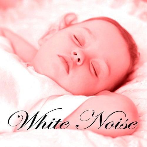 White Noise: Sleep Baby Sleep by Various Artists
