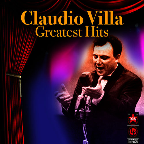 Greatest Hits by Claudio Villa