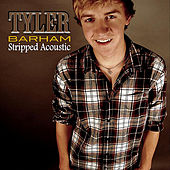 Stripped Acoustic by Tyler Barham