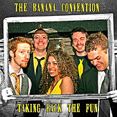 Taking Back the Fun by The Banana Convention