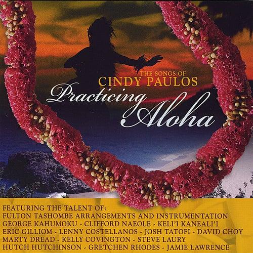 Practicing Aloha von Arkin Allen