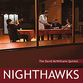 Nighthawks by David McWilliams