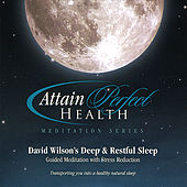 Meditation for a Deep & Restful Sleep by David Wilson